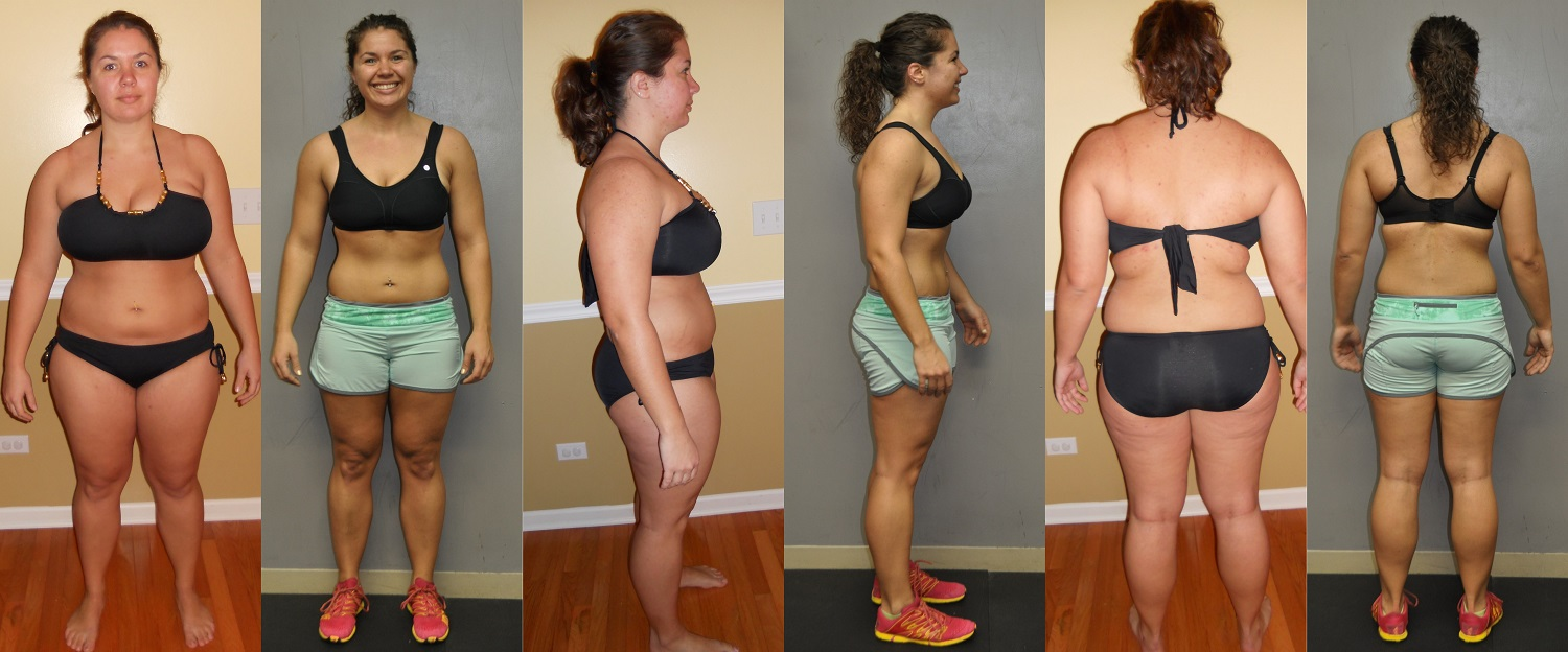 CrossFit Does Wonders: 15 Inspiring Before And After