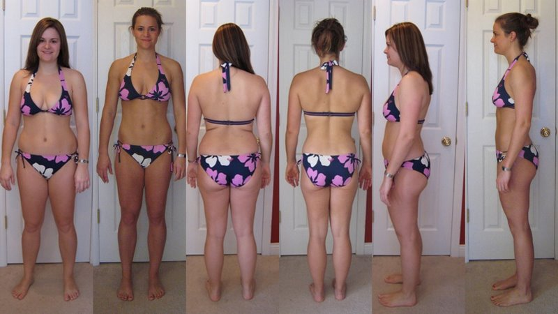 Crossfit Does Wonders 15 Inspiring Before And After Transformation