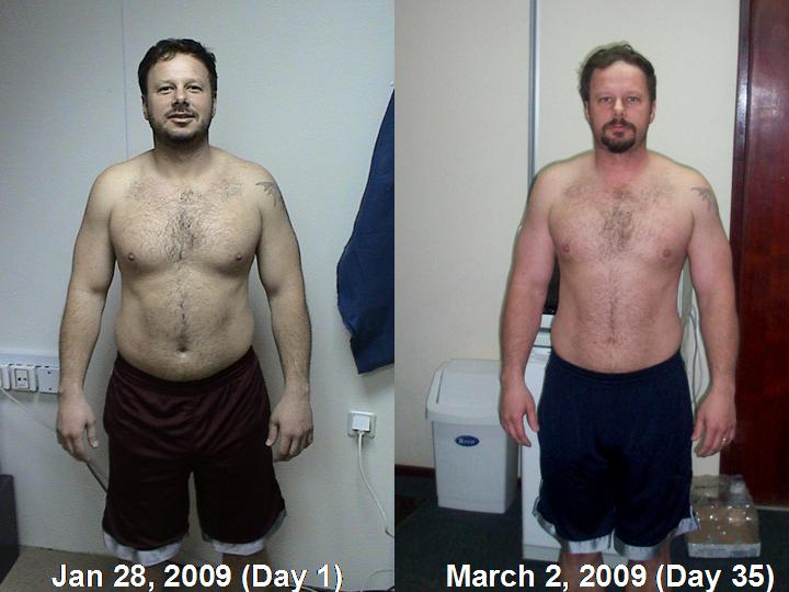 Crossfit Does Wonders 15 Inspiring Before And After