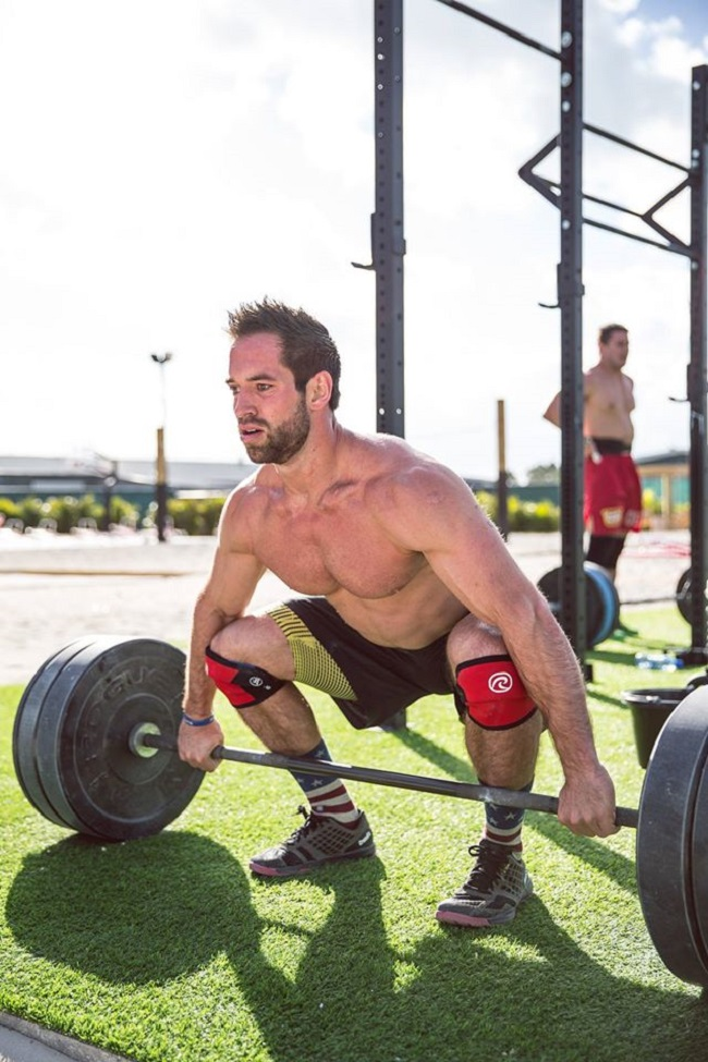 e6810eff65b Here s Your First Look At Rich Froning s Limited Edition Reebok ...